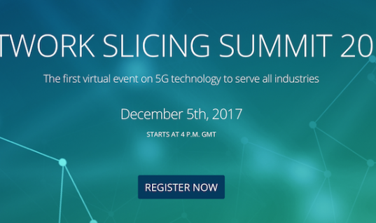 5G: the road to a better connected world with Network Slicing