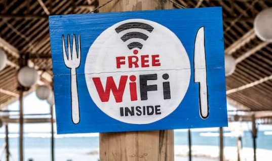 How Enterprise Wi-Fi is evolving and is being monetized
